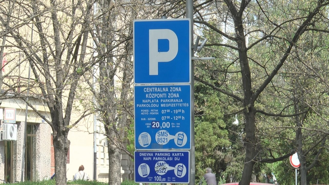 Invalidske parking karte važe do kraja godine